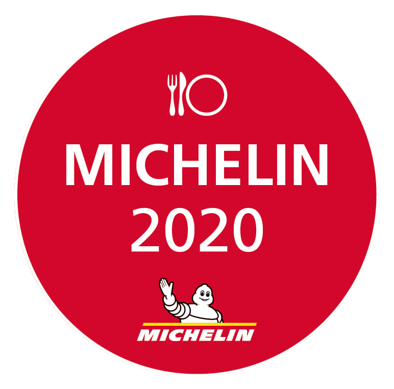 Guide Michelin Recommandation