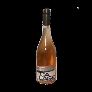 Vin rosé - Décalage