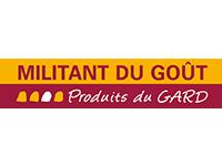 Militant du goût - produits du Gard