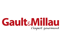 Gault et Millau l'expert gourmand
